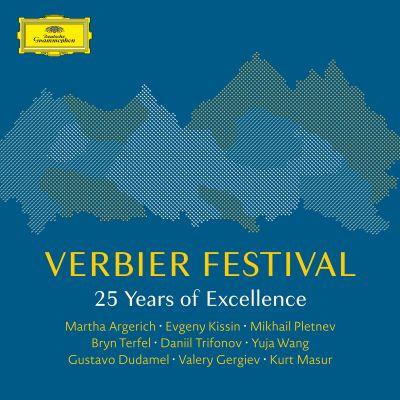 Verbier Festival: 25 Years of Excellence