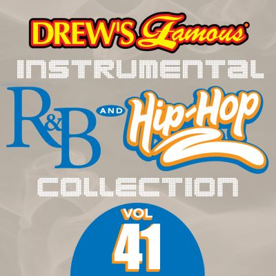 Drew's Famous Instrumental R&B and Hip-Hop Collection, Vol. 41