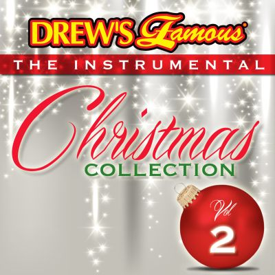 Drew's Famous the Instrumental Christmas Collection, Vol. 1