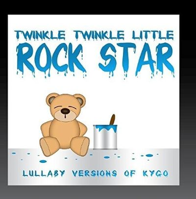 Lullaby Versions of Kygo