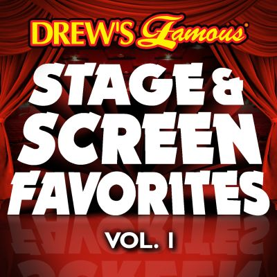 Drew's Famous Stage & Screen Favorites, Vol. 1