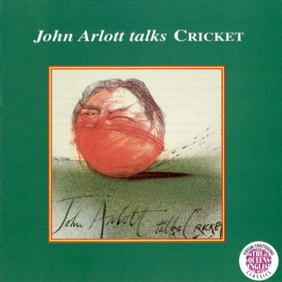 John Arlott Talks Cricket