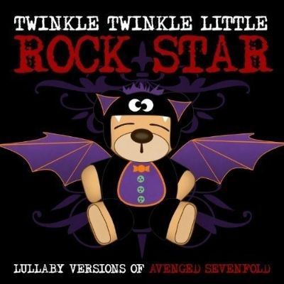 Lullaby Versions of Avenged Sevenfold, Vol. 2