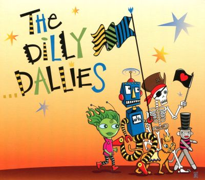 Dilly Dallies