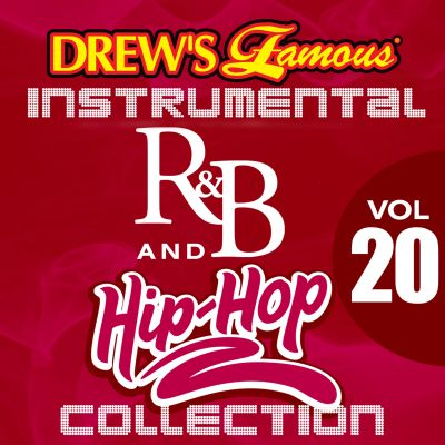 Drew's Famous Instrumental R&B and Hip-Hop Collection, Vol. 20
