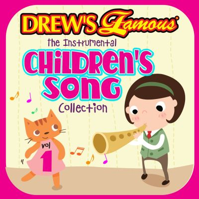 Drew's Famous The Instrumental Children's Song Collection, Vol. 1