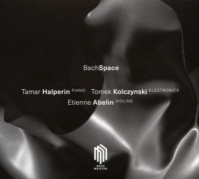 Bach Space