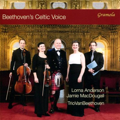 Beethoven's Celtic Voice