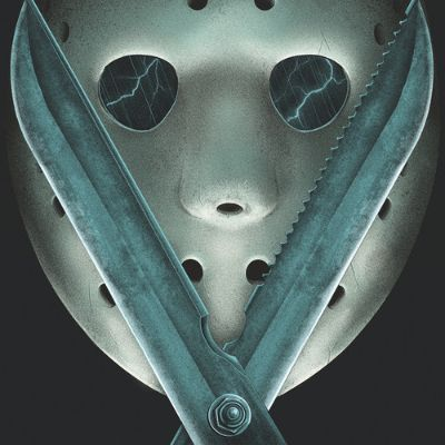 Friday the 13th, Pt. 5: A New Beginning [Original Soundtrack]
