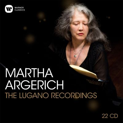 The Lugano Recordings