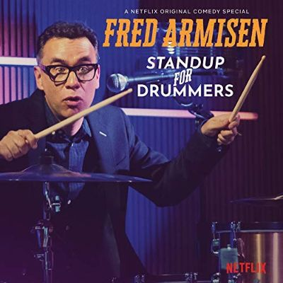 Standup for Drummers
