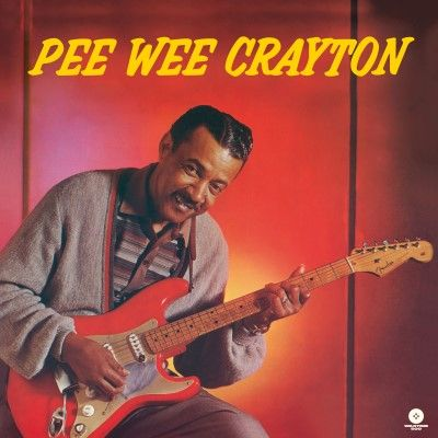 Join. happens. Pee wee crayton discography