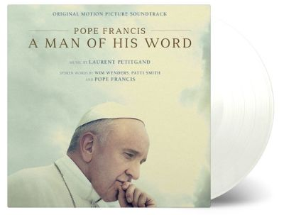 Pope Francis: A Man of His Word [Original Motion Picture Soundtrack]