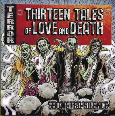 13 Tales of Love and Death