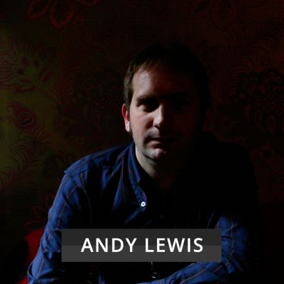 Andy Lewis
