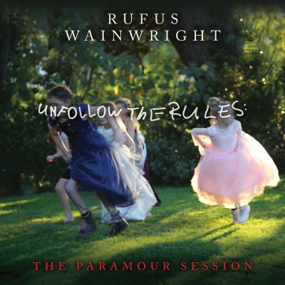 Unfollow the Rules: The Paramour Session