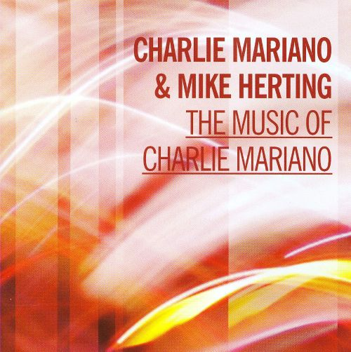 The Music of Charlie Mariano