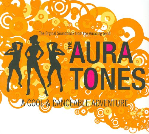 Cool & Danceable Adventure