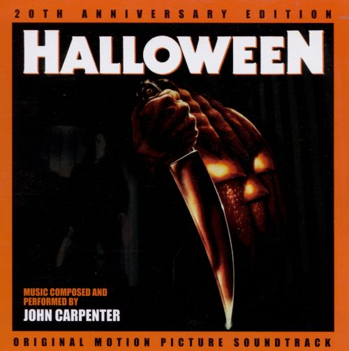 halloween 20th anniversary edition original soundtrack - Halloween The Movie Song