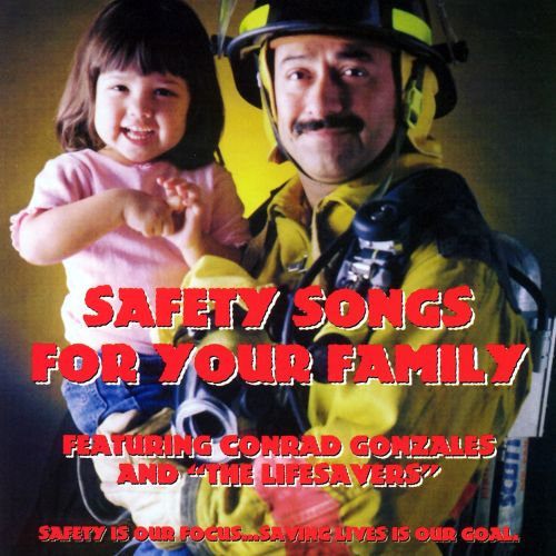 Safety Songs For Your Family