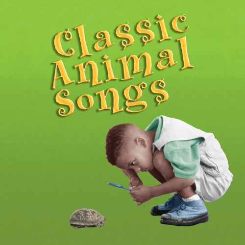Classic Animal Songs [14 Tracks]