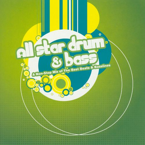 All Star Drum and Bass