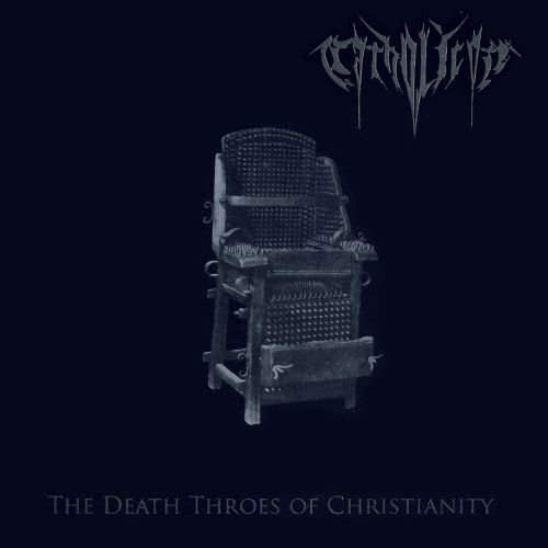 Death Throes of Christianity