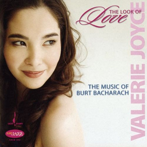 The Look of Love: Music of Burt Bacharach