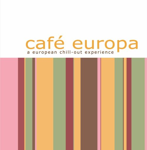 Cafe Europa [Water]