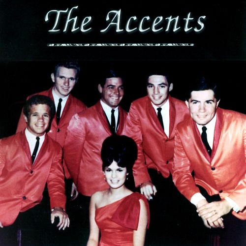 Sandi and the Accents