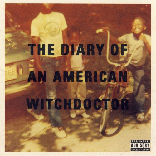 The Diary of an American Witchdoctor