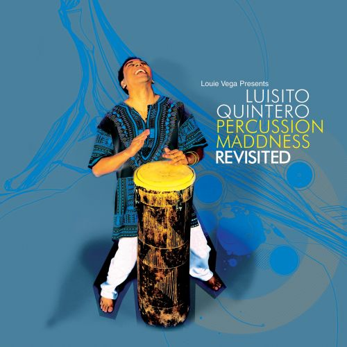 Percussion Maddness Revisited