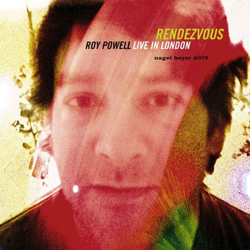 Rendezvous: Live in London