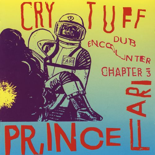 Cry Tuff Dub Encounter, Chapter 3