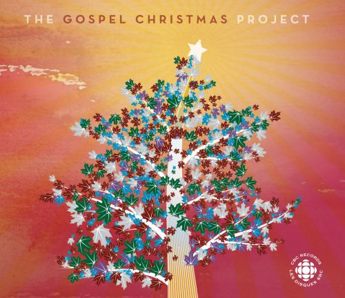 The Gospel Christmas Project - The Gospel Christmas Project ...