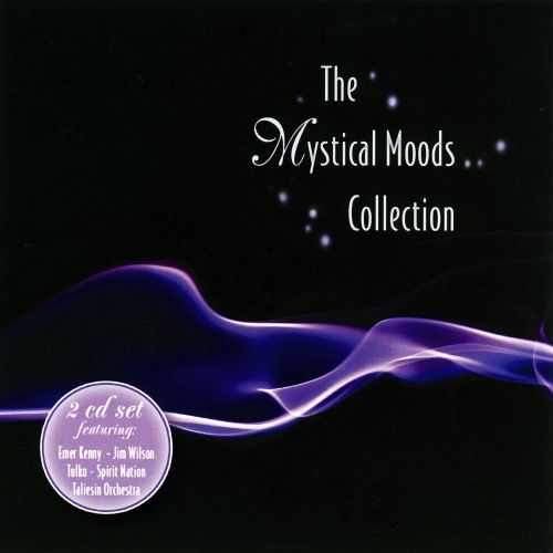 The Mystical Moods Collection
