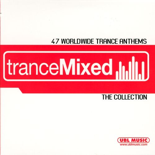 Trancemixed: The Collection