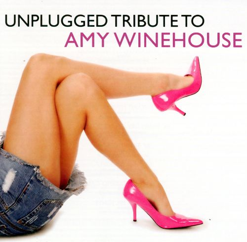 Unplugged Tribute to Amy Winehouse