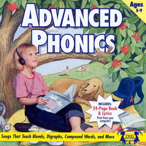 Advanced Phonics