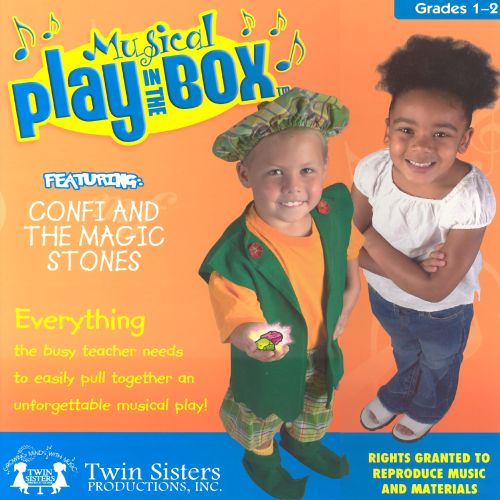 Musical Play in the Box: 1st-2nd Grades