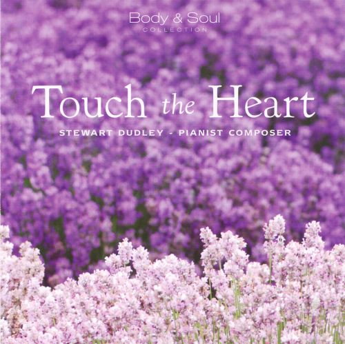 Touch the Heart