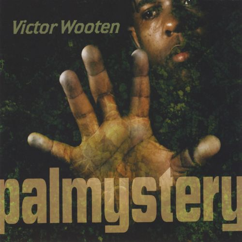 cd palmystery victor wooten