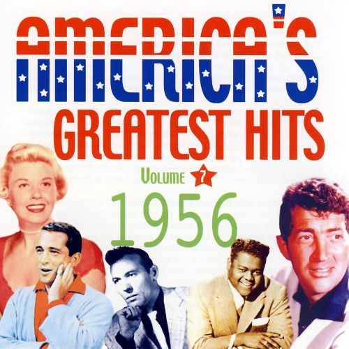 America's Greatest Hits, Vol. 1 1956