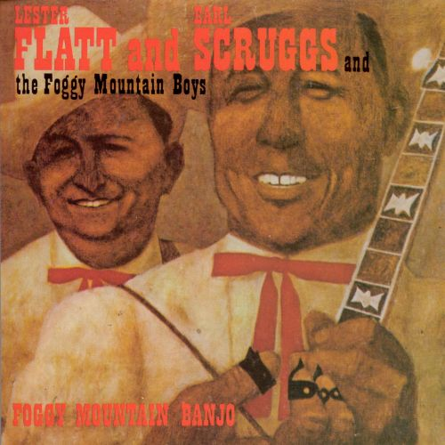 Foggy Mountain Banjo Flatt Amp Scruggs Songs Reviews