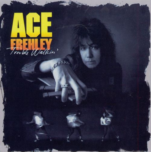trouble walkin 39 ace frehley songs reviews credits allmusic. Black Bedroom Furniture Sets. Home Design Ideas