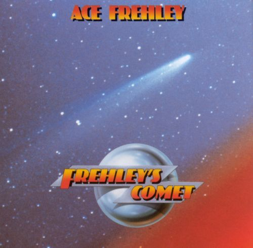 frehley 39 s comet ace frehley songs reviews credits allmusic. Black Bedroom Furniture Sets. Home Design Ideas
