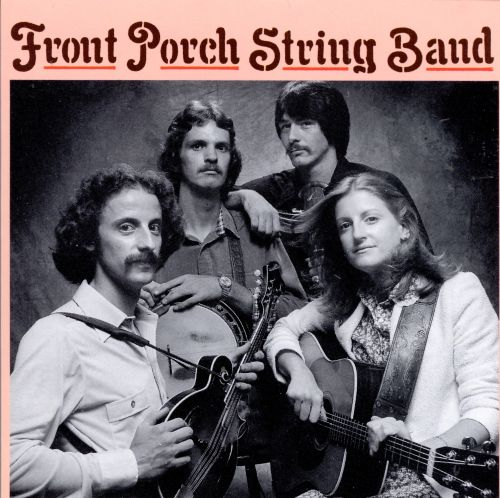 Front Porch String Band