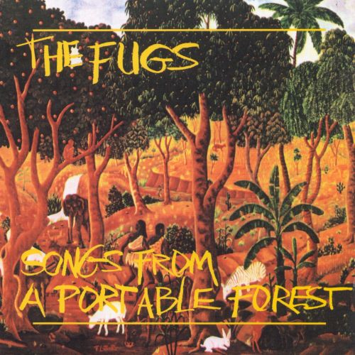Songs from a Portable Forest