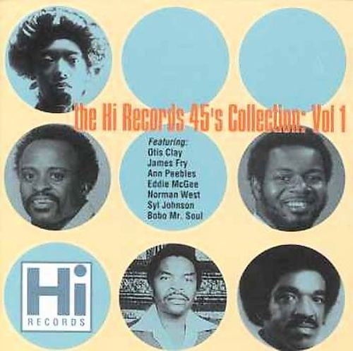 The Hi 45's Collection, Vol. 1