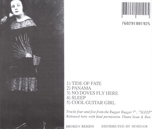 Tide of Fate EP